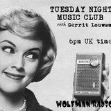 Tuesday Night Music Club 2020-03-24