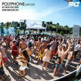 Polyphone live cut @ FACT Music Pool Series / Sonar Festival 2014