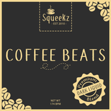 Squeekz - Coffee Beats 001 (April 2019)