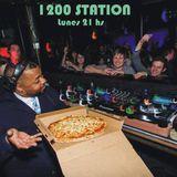 1200 Station: Classics House 90s & 2000s -