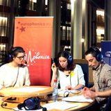 Wunder Parlement - Europhonica avec Sophie Rauszer et Edouard Martin