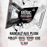 Gulek - Music Puzzlement #05 Promo Mix