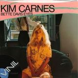 Vinil: KIM CARNES - Bette Davis eyes