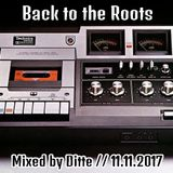 Back to the Roots ... by Michael Dietze // 11.11.2017