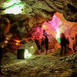 the army of fun cave party 7.02.2014 432hz