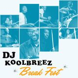 DJ Kool Breez - Break Fest Vol. 1