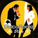 DiscoRocks' Nu Disco 19.01