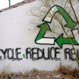 RaveBack Jungle Techno Recycle