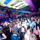 Tween live @ Bora Bora - Zawadzkie 26.12.2014 (DJ Andree B-Day)