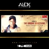 Alex López - The Groove Selections #032 - EJR Radio