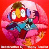 Happy Tourist