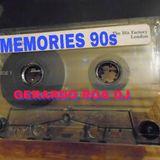 MEMORIES 90S BY GERARDO ROA DJ