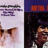 Classic Album Sundays: Aretha Franklin  // 27-01-2019