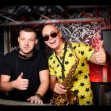 Dj Daniel Nittmann & Syntheticsax - PurPur Afterparty Live