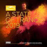 A State Of Trance 2019 On The Beach CD1 (Dj Mix)