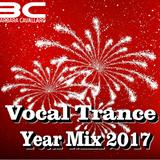 Barbara Cavallaro pres. Vocal Trance Year Mix 2017