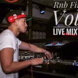 Rnb Finest Vol.1 Live Mixtape