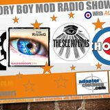 Glory Boy Radio Show July 23rd 2017