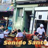 Portobello Radio Saturday Sessions @SantoLondres with Carlos De La Cruz: Sonido Santo Ep27.