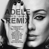 ADELE REMIX (hello, someone like you, rolling in the deep, set fire to the rain, send my love, ...)