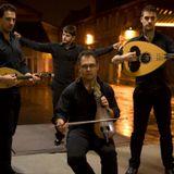 Cretan Quartet Live in Lausanne - Switzerland 2017