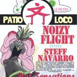 NOIZYFLIGHT & STEFF NAVARRO @ HOT Sensations (Patio loco-Villa rouge) 05/05/2012 part3