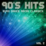 Set Mix Euro Dance The Best Of Vol. 02 (Mix Dj Sandro Pinheiro)192kbs