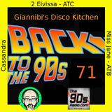 The Rhythm of The 90s Radio - Episode 71