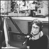 Votre quartier, votre audioguide, votre balade sonore - Mélanie ANTOINE, association Les Voix d'Ici