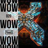 Dubstep | X MIX | wow 020