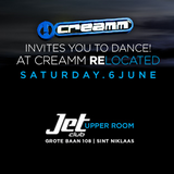 dj Biool @ Jet Club - Creamm Reunion 06-06-2015