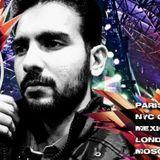 Clubs DJ Live Radioshow December Session 023 - O.V.R