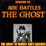 ABE BATTLES THE GHOST