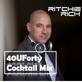DJ Ritchie Rich 40 Under Forty Awards Cocktail Mix *LIVE*