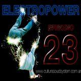ELECTROPOWER EPISODIO 23 - DIEGO GUERRERO