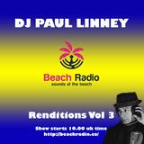 Renditions 3 - Paul Linney - Beach Radio
