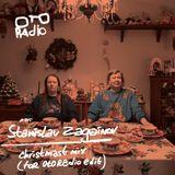 #345. Stanislav Zagainov - christmast mix (for oto radio edit)