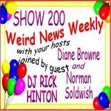 Weird News Weekly June 2 2016