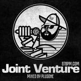 """""""Joint Venture"""" [cut] by PlusOne live @ 87bpm.com"""