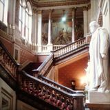 The Grand Staircase - history and features