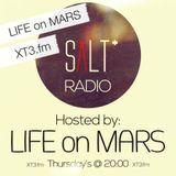 Salt Radio Hosted by LIFE on MARS April podcast