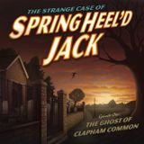 The Springheel Saga: Series One Teaser Trailer