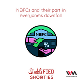 Ep. 140: NBFCs and their part in everyone's downfall