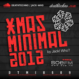 DTMIXS09 - Xmas Minimal 2012