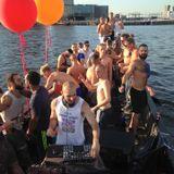 GypsyRobot - Live @ Amsterdam (August 1, 2015)