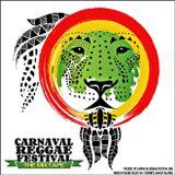 CARNAVAL REGGAE FESTIVAL THE MIXTAPE