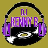 DJ Kenny B The B Mix Volume 2