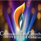 Pastor Rick Snowden- 8/21/16 - Audio