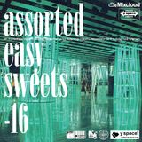 assorted easy sweets -16