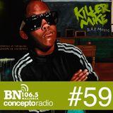 Concepto Radio en BN Mallorca #59